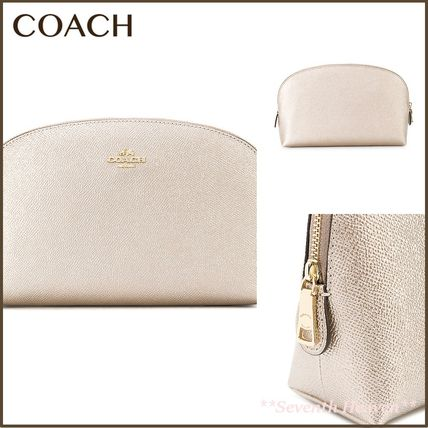 Coach メイクポーチ 送料関税込み☆COACH Cosmetic Case 22 コスメポーチ