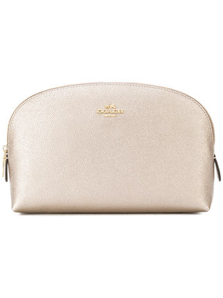 Coach メイクポーチ 送料関税込み☆COACH Cosmetic Case 22 コスメポーチ(3)