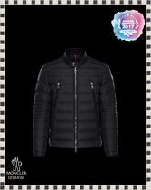 【MONCLER】1819AW AMIOT ブラック