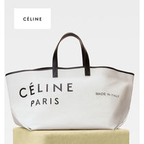 【CELINE】新作 Made in Tote Large
