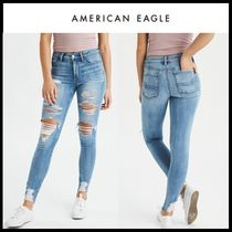 ☆American Eagle Outfitters☆ 伸縮性のいいデニムパンツ
