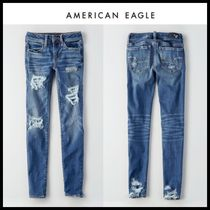 American Eagle Outfitters(アメリカンイーグル) デニム・ジーパン ☆American Eagle Outfitters☆ Denim Jeggings pants
