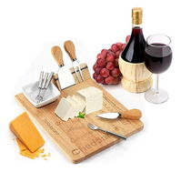Cheese Board Set チーズ皿セット