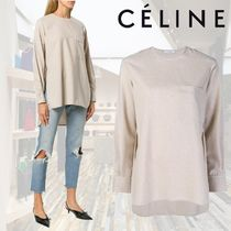 【18AW】★CELINE★high low top