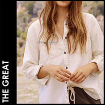 ★追跡&関税込【THE GREAT】The Shipyard Button Up