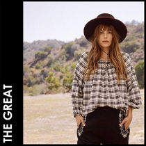 ★追跡&関税込【THE GREAT】The Dreamer Top