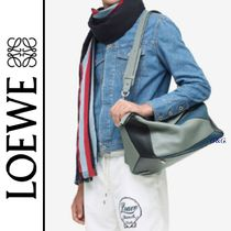 2018AW【LOEWE】キューブ型フォルム PUZZLE XL バッグ 2色展開