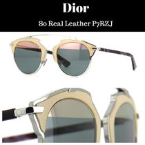 Diorディオール★So Real Leather P7RZJ