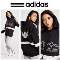 NEW adidas Originals Linear Full Zipフーディ