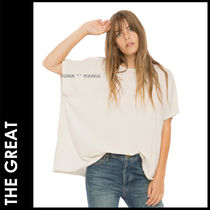 ★追跡&関税込【THE GREAT】The Big Tee