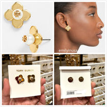 即発 Tory Burch★BABYLON STUD EARRINGS ピアス*とても上品