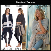 Barefoot dreams☆ the COZYCHIC  MALIBU WRAP ケープ