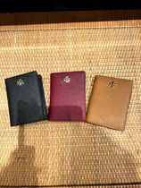 新作 TORY BURCH★EMERSON FOLDABLE CARD CASE 50712