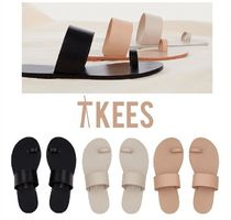 ☆SALE☆TKEES☆ ISABEL COLLECTION Dem サンダル 3色展開