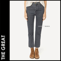 ★追跡&関税込【THE GREAT】The Straight A Jean
