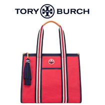 SALE! ★TORY BURCH★ トリーバーチ EMBROIDERED-T TOTE 35910