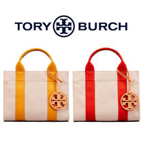 SALE! ★TORY BURCH ★  トリーバーチ MILLER CANVAS MINI TOTE