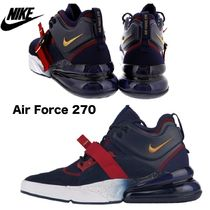 新作!! Nike Air Force 270