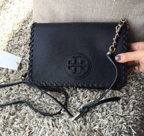 ☆大特価☆Tory Burch☆bombe chain crossbody bag☆ブラック