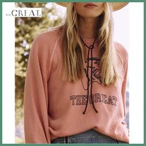 ★ロンハーマン取扱★THE GREAT☆The College Sweatshirt