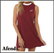 AFENDS(アフェンズ) ワンピース 【人気】AFENDS(アフェンズ)★ワンピース ワイン