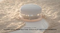 FINISH LINE PERFECTING COCONUT SETTING POWDER  パウダー