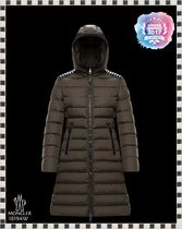 【MONCLER】1819AW TALEVE カーキ