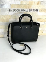 新作SALE TORY BURCH☆EMERSON SMALL ZIP TOTE 2WAYバッグ