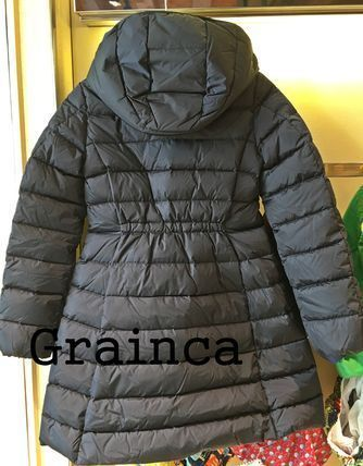 MONCLER キッズアウター MONCLER★18/19AW 大人気CHARPAL 大人もOK★ネイビー・関税込み(6)