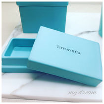 【Tiffany & Co】ボーンチャイナTiffany Blue Box (S)