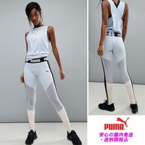 PUMA☆Exclusive To ASOS High Waisted Stirrup Leggings♪