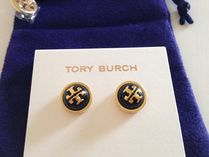 TORY BURCH MELODIE STUD EARRING / ピアス