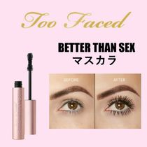 Too Faced - Better than sex マスカラ