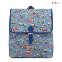 Cath Kidston★KIDS BOXY BACKPACK W/CHEST STRAP