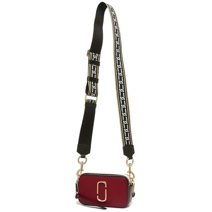 MARC JACOBS ショルダーバッグ・ポシェット 【即発】MARCJACOBS レディースショルダーバッグ【国内発】(3)