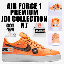限定★ナイキ AIR FORCE 1 PREMIUM JDI COLLECTION