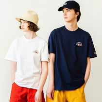 FRUIT OF THE LOOM(フルーツオブザルーム) Tシャツ・カットソー ☆FRUIT OF THE LOOM☆ 210g SMALL ARCH LOGO T-SHIRTS
