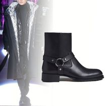 D SQUARED2(ディースクエアード)50's Rock Easyride Ankle Boots