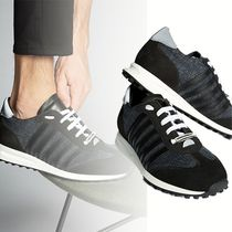 D SQUARED2(ディースクエアード)New Runner Hiking Sneakers