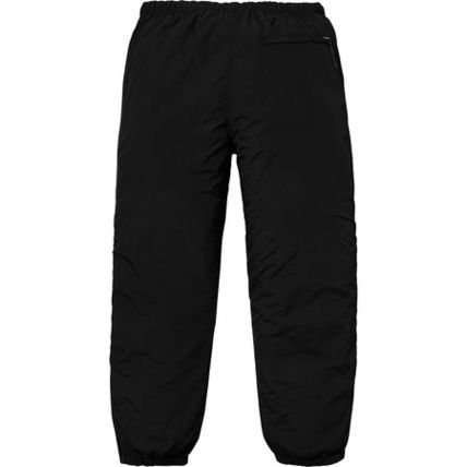 Supreme セットアップ 18SS Supreme Classic Logo Taping Track Jacket & Track Pant(4)
