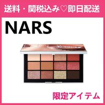 日本未入荷★限定品★NARS NARSissist Wanted Eyeshadow Palette