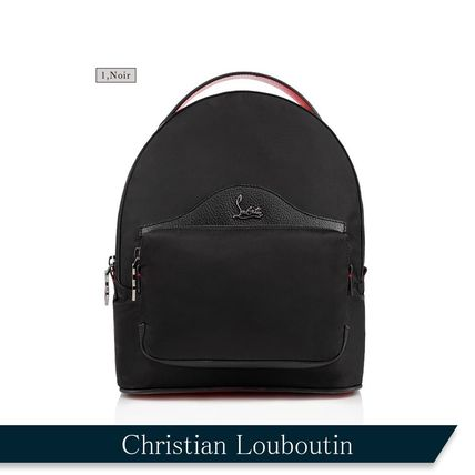 Christian Louboutin バックパック・リュック Christian Louboutin/ルブタン★Backloubi リュックバックパック(2)
