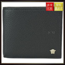 【ヴェルサーチ】Medusa Coin Wallet Multi