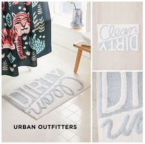 新作☆UrbanOutfitters☆Clean/Dirty Bath Mat