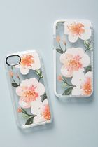 【Anthropologie】新作!Casetify Pink Floral iPhoneケース6〜X