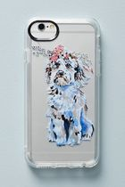 【Anthropologie】新作!Casetify Dog in Bloom iPhoneケース6〜X