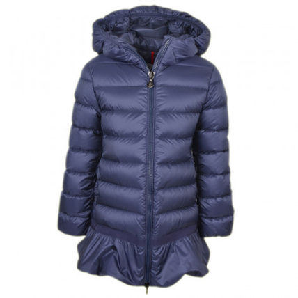 MONCLER キッズアウター 大人もOK!MONCLER2018/19新作ジュニアダウンNEW NADRA 12A/14A(2)