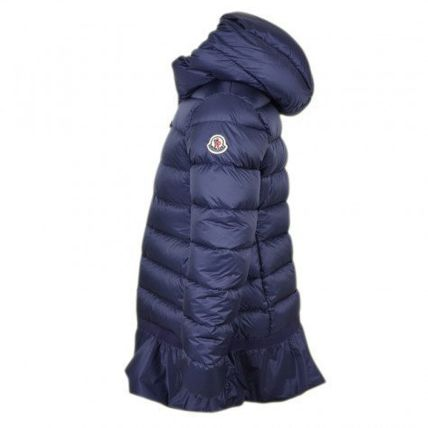 MONCLER キッズアウター 大人もOK!MONCLER2018/19新作ジュニアダウンNEW NADRA 12A/14A(3)