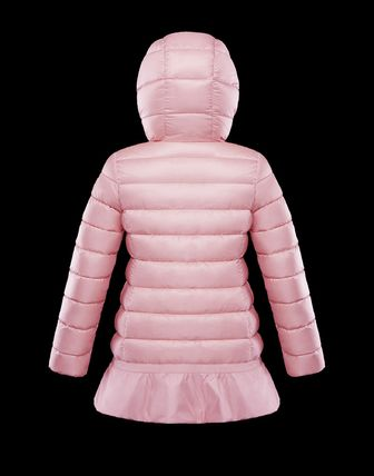 MONCLER キッズアウター 大人もOK!MONCLER2018/19新作ジュニアダウンNEW NADRA 12A/14A(7)