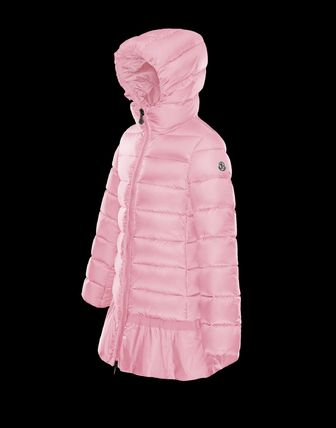 MONCLER キッズアウター 大人もOK!MONCLER2018/19新作ジュニアダウンNEW NADRA 12A/14A(9)